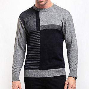 <p>Men&#39;s Pattern Sweaters</p>